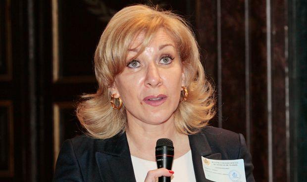 Sonia López Arribas sale airosa de la Audiencia de Madrid