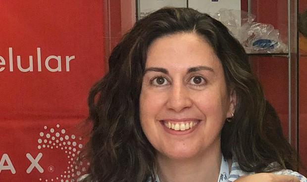 Sonia Tamames deja la jefatura del Servicio de Epidemiología del Sacyl