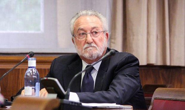 """Soria nunca tuvo """"el más mínimo indicio"""" de irregularidades en Sanidad"""