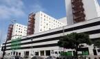 Sospecha de venta de droga por una paciente en el Hospital Puerta del Mar