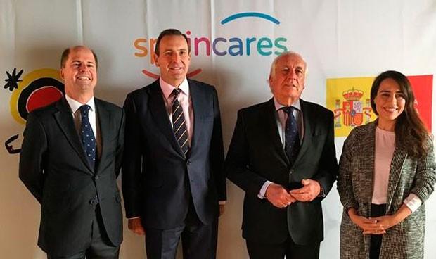 Spaincares aterriza en México para ofertar el turismo sanitario de España