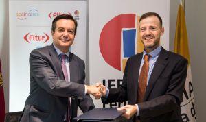 Spaincares organizará Fitur Salud por cuarto año consecutivo