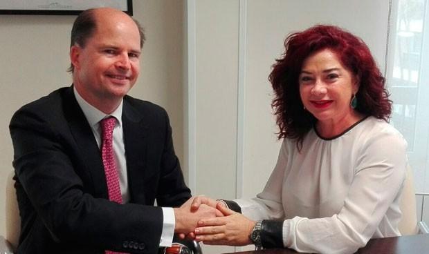 Spaincares y la ZEC promocionarán el turismo de salud en Canarias