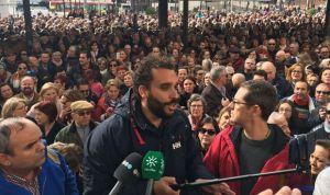 Spiriman, citado a declarar por injurias y calumnias contra Susana Díaz