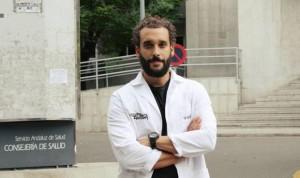 Spiriman, suspendido por el Colegio de Médicos de Granada