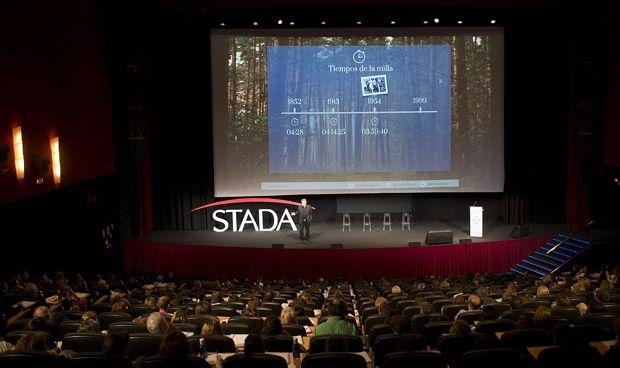 """Stada defiende la formación como """"pasaporte al futuro de la farmacia"""""""