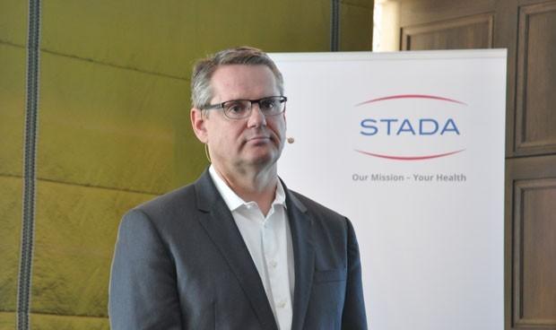 Stada invierte 660 millones en la cartera de medicamentos de Takeda