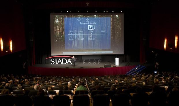 Stada lleva sus jornadas de Farmacia Activa a Valencia, Bilbao y Sevilla