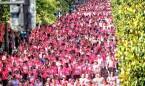 Stada reta batir el récord del mundo de personas protegiéndose del Sol