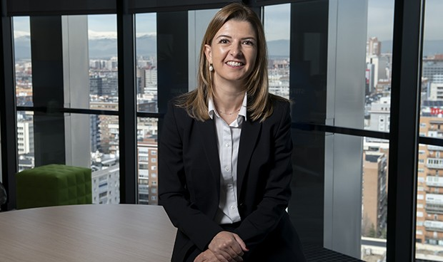 Stefanie Granado, nueva directora de Oncología de Takeda en Europa y Canadá