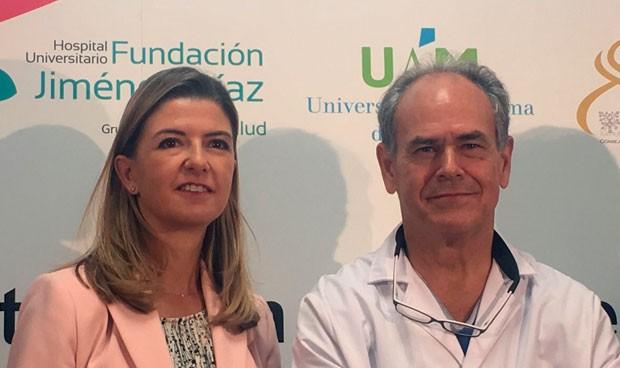 Takeda y la Fundación Jiménez Díaz presentan la primera terapia celular alogénica