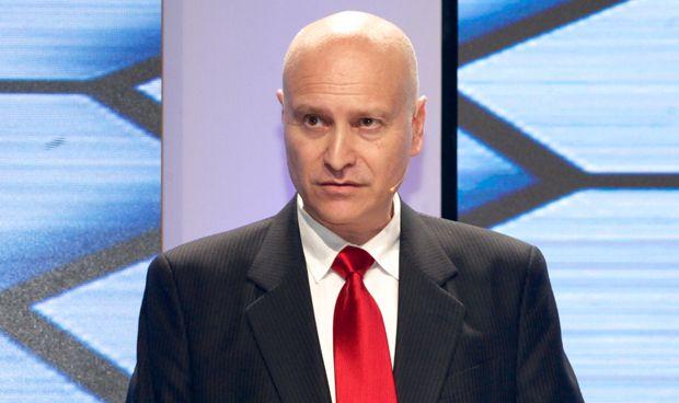 Stefanos Tsamousis