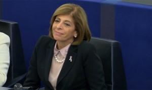 Stella Kyriakides ya es la responsable de la Comisión de Salud de la UE