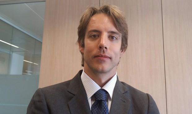 Stéphane Durant, nuevo director financiero de Ipsen Iberia