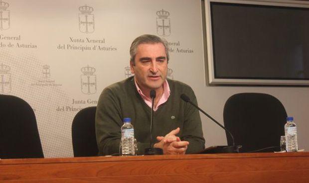 """Suárez: """"El HUCA se ha hecho para propaganda del régimen socialista"""""""