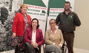 Subasta, conciertos y gestión clínica centran el debate sanitario andaluz