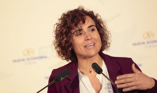 Subida de sueldo a Montserrat: 5.952 euros al mes, 146 más que cuando llegó