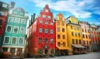 Suecia busca enfermeras: hasta 37.000 euros al año, casa y transporte
