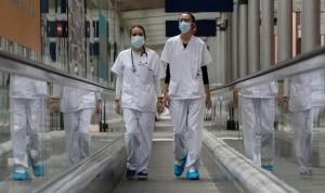 La guardia médica de Nochebuena se paga a hasta 1.390€ y la enfermera a 504