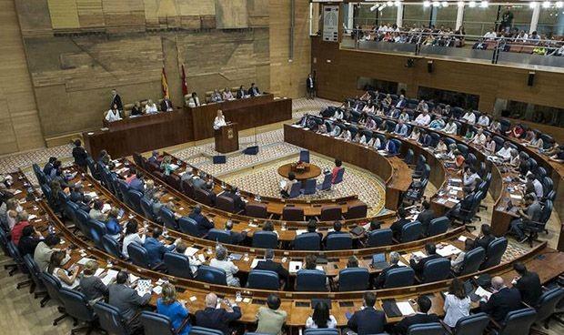 Sueldos, pisos y coches: los bienes de los diputados sanitarios de Madrid