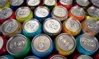 Sufre una hepatitis misteriosa por 'sobredosis' de bebidas energéticas