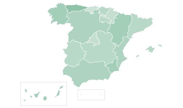 Los suicidios duplican las muertes por accidente de tráfico en España