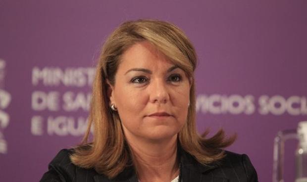 Susana Camarero rechaza la indemnización del Senado... con razón