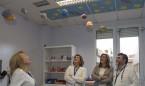 Susana Díaz aumenta el número de sanitarios que pasarán a interinos