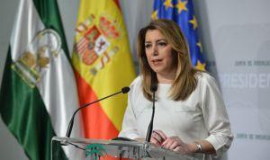 """Susana Díaz define la sanidad andaluza como """"la joya de la corona"""""""