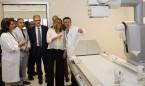 Susana Díaz inaugura el Hospital de Alta Resolución Valle de Guadalhorce