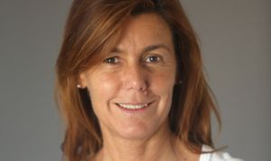 Susana Vilas, External & Digital Communications Manager de AstraZeneca