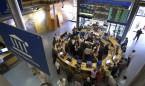 Suspendida la cotización de Bayer en la Bolsa española