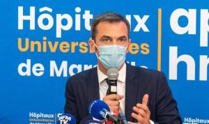 Suspendidos 3.000 sanitarios por no vacunarse contra el Covid en Francia