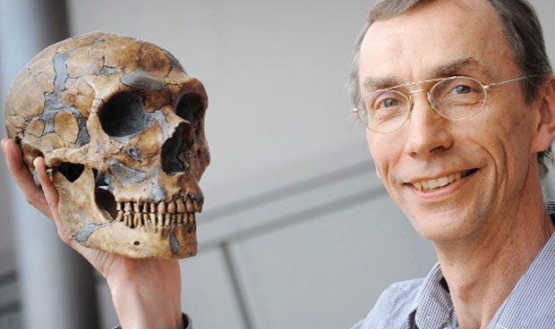 Svante Pääbo, médico y biólogo sueco, Princesa de Asturias de Investigación