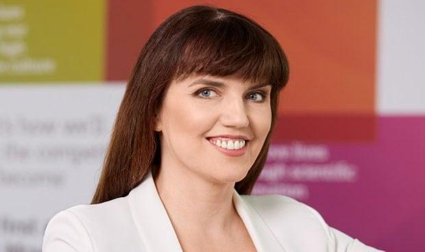 Nueva directora de GSK Consumer en España y Portugal