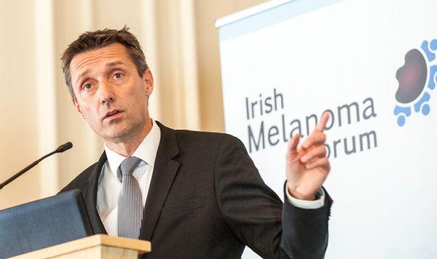 Tafinlar más Mekinist reducen un 53% el riesgo de recurrencia en melanoma