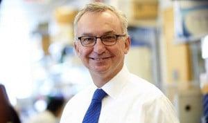 Tagrisso (AZ) mejora las estadísticas de supervivencia al cáncer de pulmón