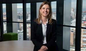 Takeda Iberia nombra a Stefanie Granado como nueva directora general