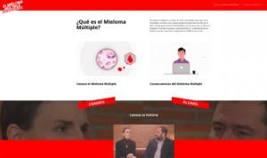 Takeda pone en marcha la campaña 'El mieloma múltiple no es cosa de uno'