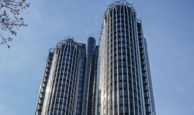 Takeda sitúa en el edificio Torre Europa de Madrid su nueva sede en España