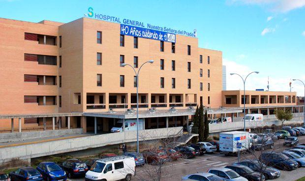 Talavera coordina sus servicios de Oncología y Geriatría