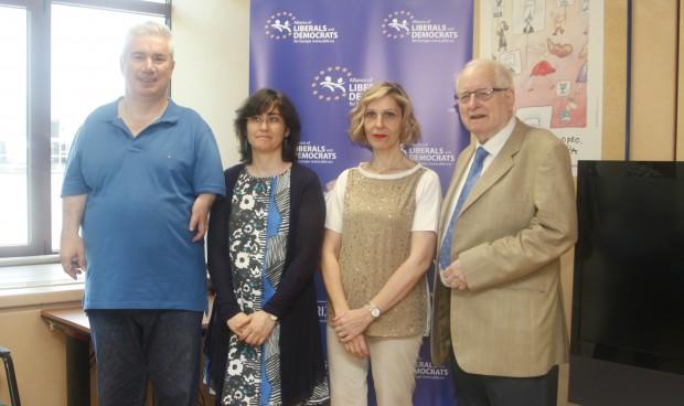 Talidomida: la 'tercera vía' de las víctimas para que Grünenthal pague