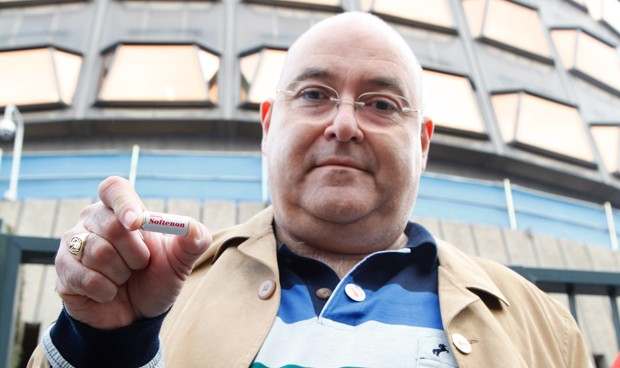 """Talidomida: """"presión"""" contra Grünenthal para un acuerdo extrajudicial"""