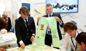 Air Liquide personaliza pijamas para pacientes pediátricos