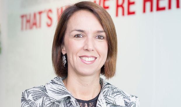 Tania Furtado, nueva directora de Government Affairs de Gilead en España