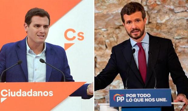 Tarjeta sanitaria única en España: la propuesta que une y separa a PP y C's