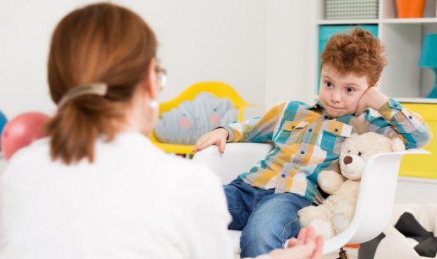 TDAH: crece la ingesta de fármacos en niños de Primaria con rentas bajas