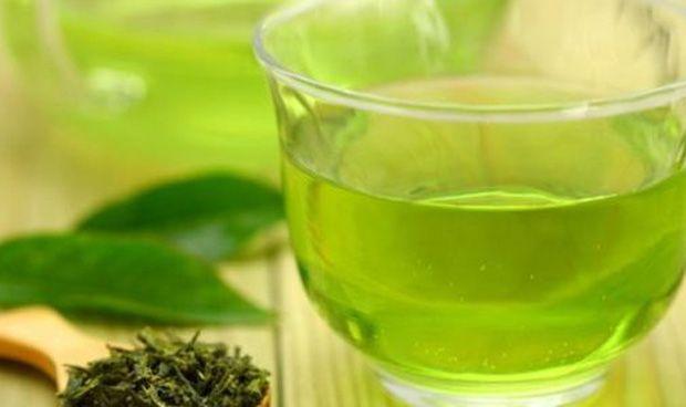 T� verde contra el alzh�imer: detiene la formaci�n de placas amiloides