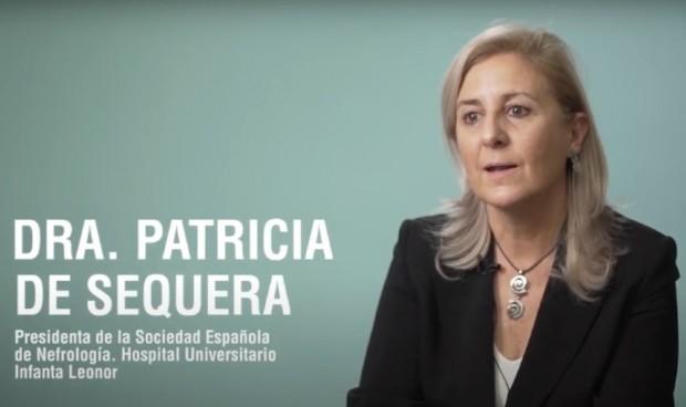 """La Tecnología en pacientes renales mejora la """"calidad y cantidad"""" de vida"""