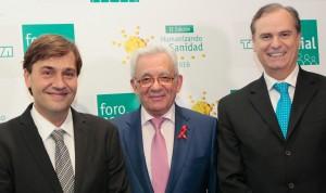 """Teixeira: """"Las compañías farmacéuticas también tenemos que humanizar"""""""